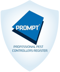 Professional Pest Controllers register